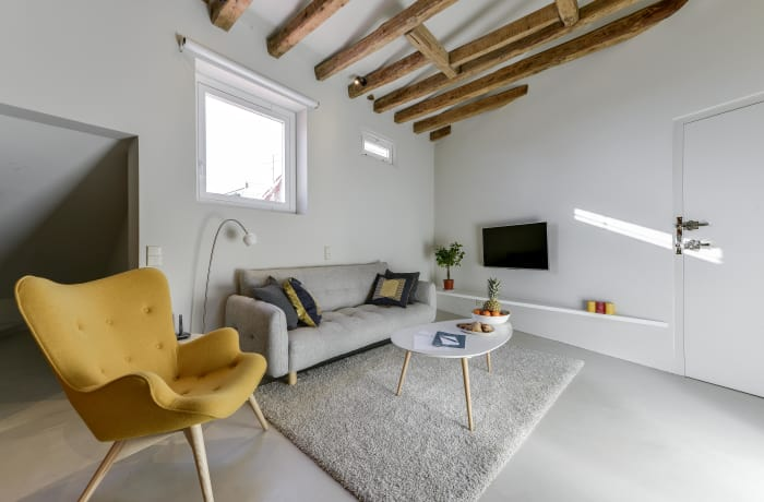 Apartment in Belen, Chueca - 1