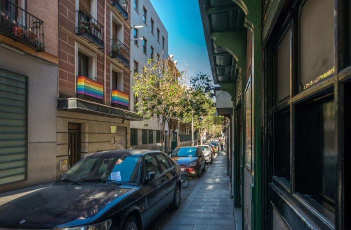 Apartment in Belen, Chueca - 0