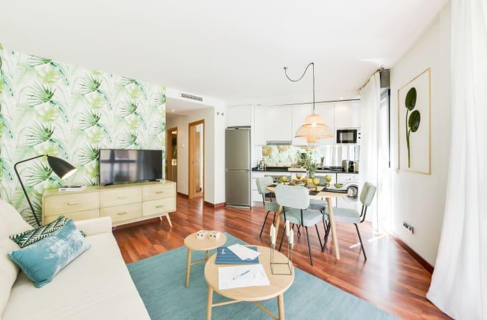 Apartment in Don Pedro 1A, La Latina - 7