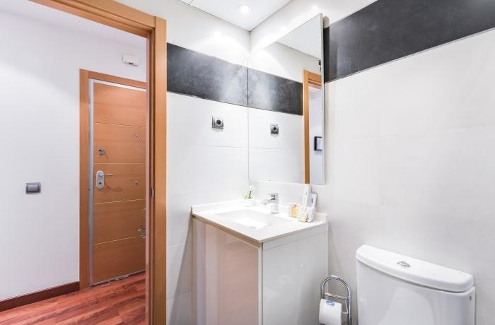 Apartment in Don Pedro 1A, La Latina - 13
