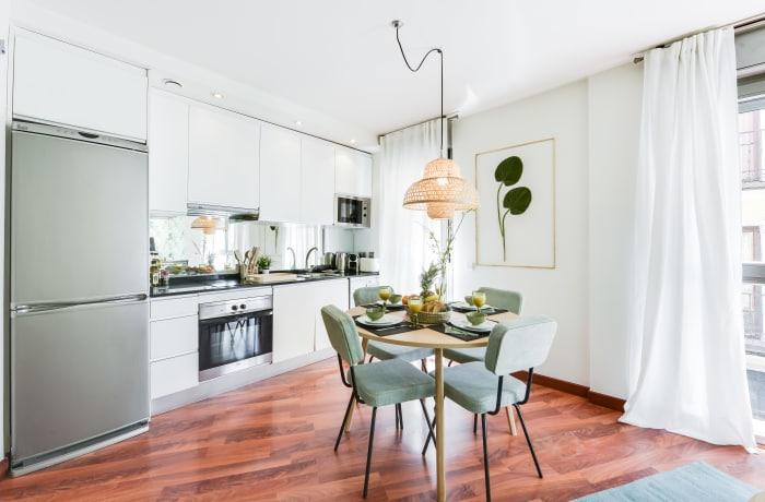 Apartment in Don Pedro 1A, La Latina - 6