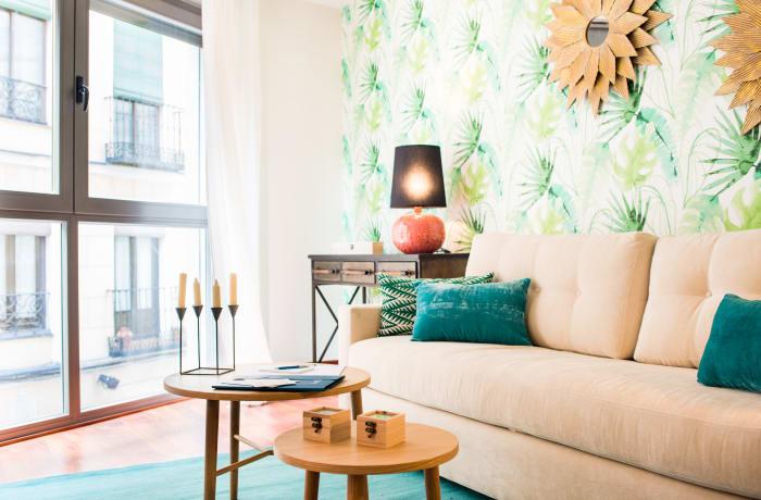 Apartment in Don Pedro 1A, La Latina - 2
