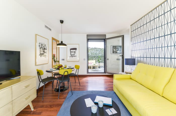 Apartment in Don Pedro 1C, La Latina - 5