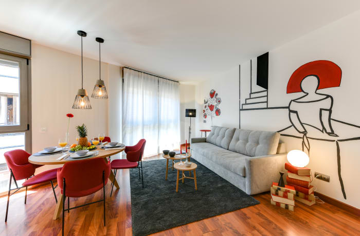 Apartment in Don Pedro 3A, La Latina - 1