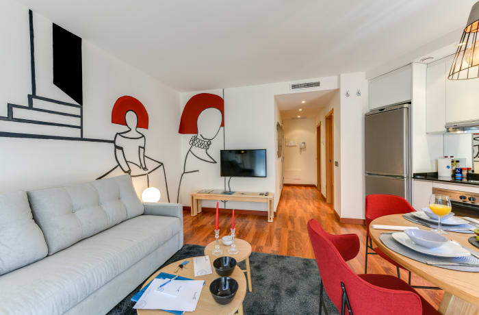 Apartment in Don Pedro 3A, La Latina - 4