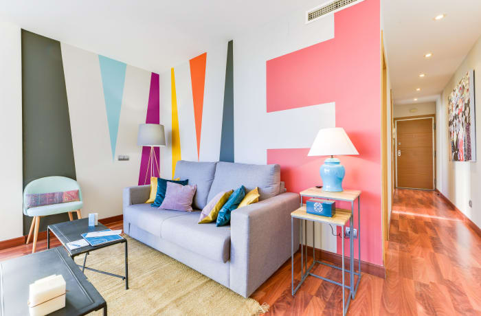 Apartment in Don Pedro 3B, La Latina - 2