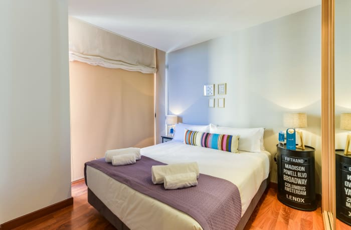 Apartment in Don Pedro 3B, La Latina - 9