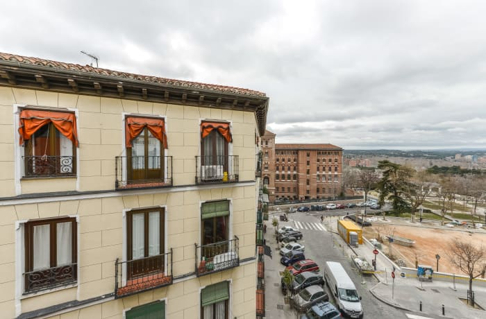 Apartment in Don Pedro 4A, La Latina - 19