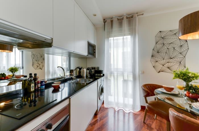 Apartment in Don Pedro 4A, La Latina - 8