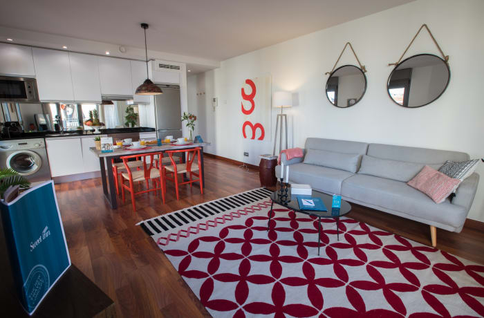 Apartment in Don Pedro 4B, La Latina - 1
