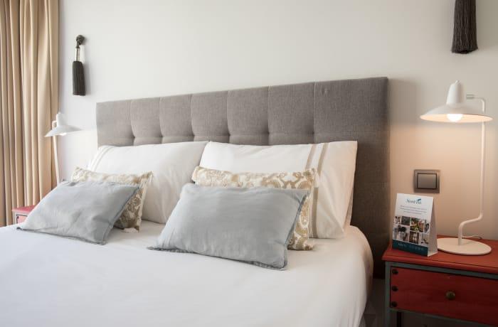 Apartment in Don Pedro 4B, La Latina - 11