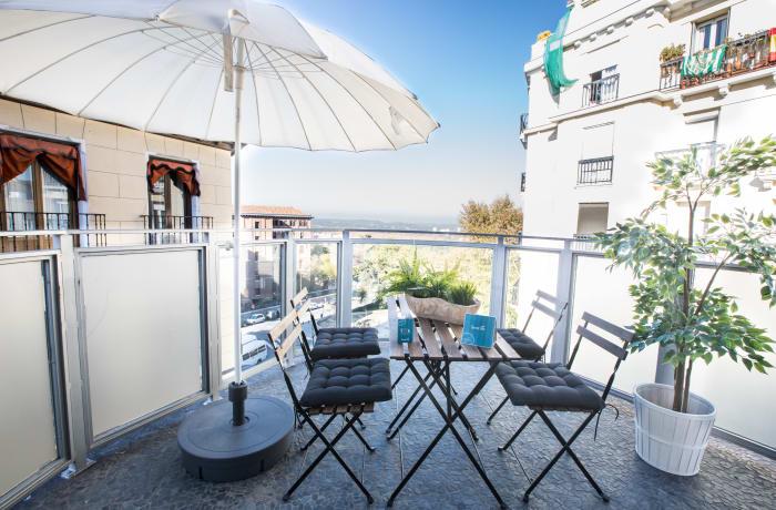 Apartment in Don Pedro 4B, La Latina - 18