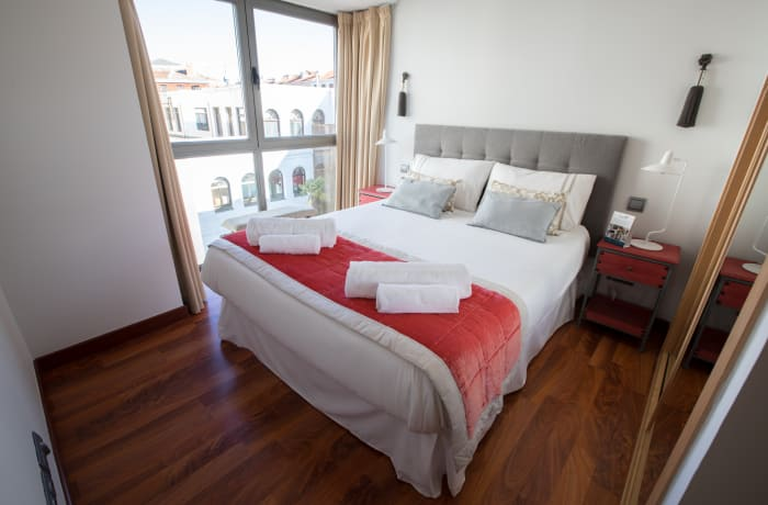 Apartment in Don Pedro 4B, La Latina - 10