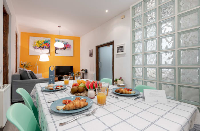 Apartment in La Latina - Plaza Paja, La Latina - 3