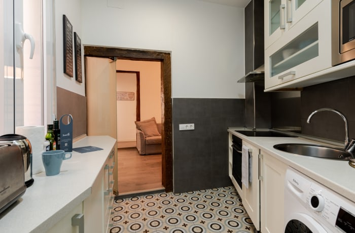Apartment in La Latina - Plaza Paja, La Latina - 5