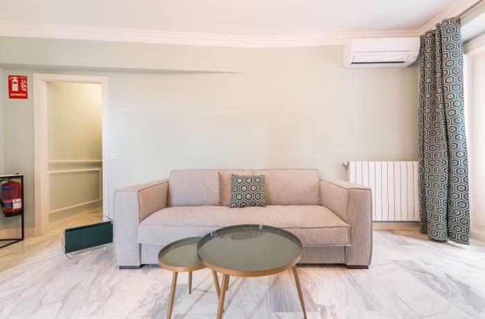Apartment in Mancebos, La Latina - 4