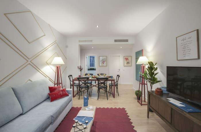 Apartment in San Francisco, La Latina - 3