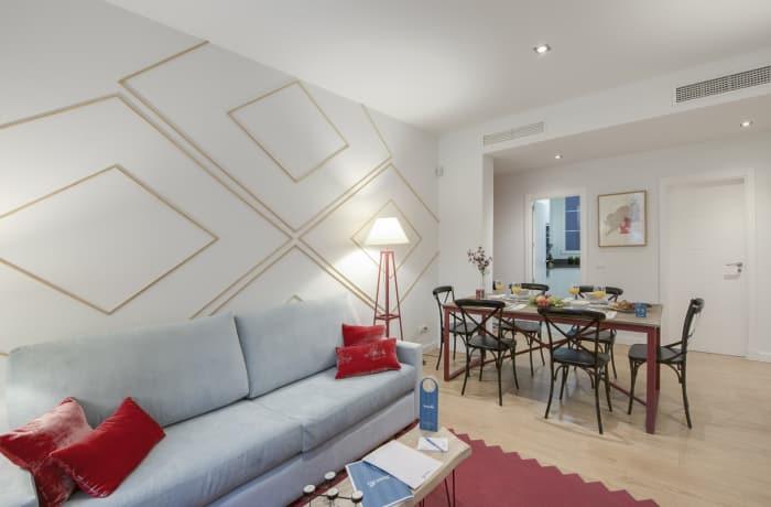Apartment in San Francisco, La Latina - 2