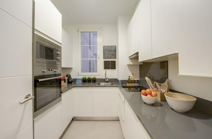 Apartment in San Francisco, La Latina - 7