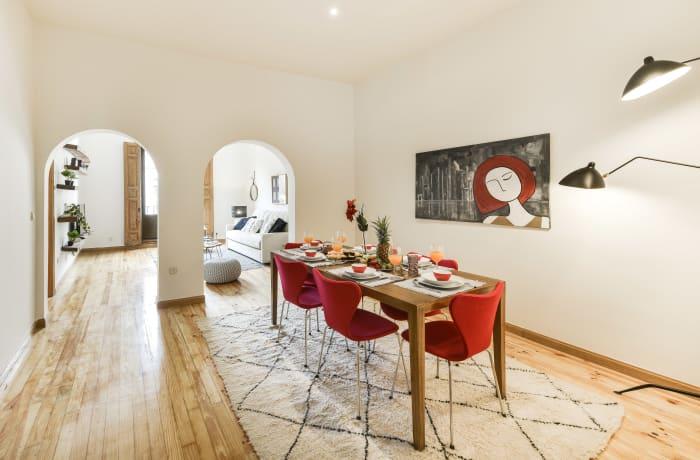 Apartment in Toledo Plaza Mayor, La Latina - 6
