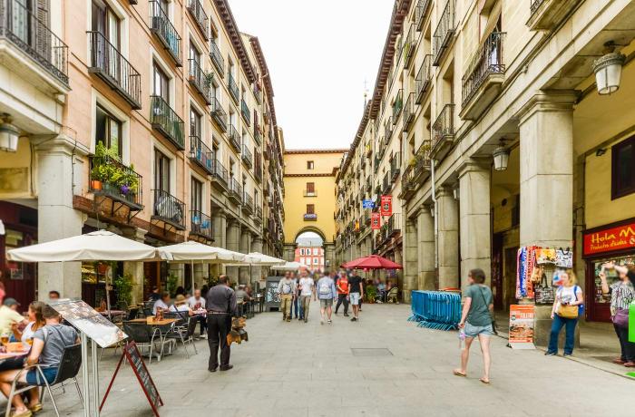 Apartment in Toledo Plaza Mayor, La Latina - 22
