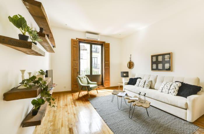Apartment in Toledo Plaza Mayor, La Latina - 3