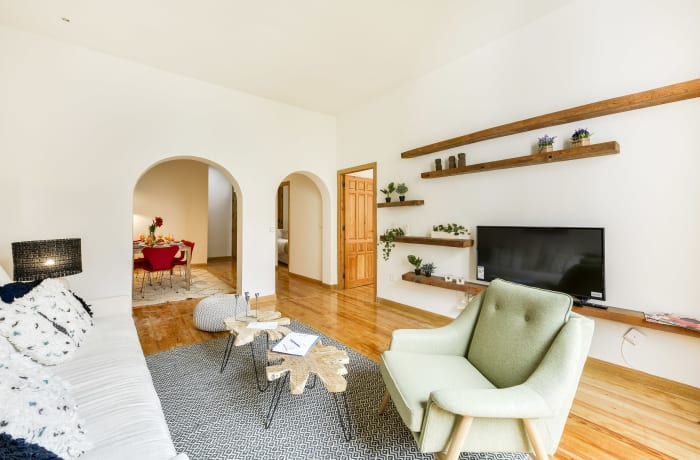 Apartment in Toledo Plaza Mayor, La Latina - 2
