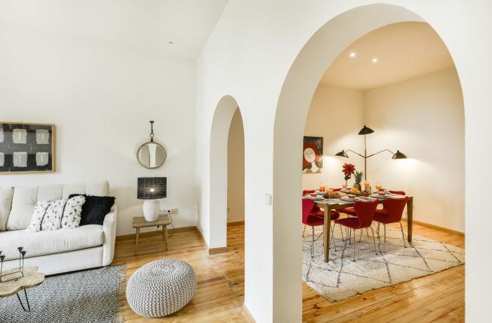 Apartment in Toledo Plaza Mayor, La Latina - 7