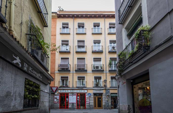 Apartment in Luna - Malasana, Malasana - 26