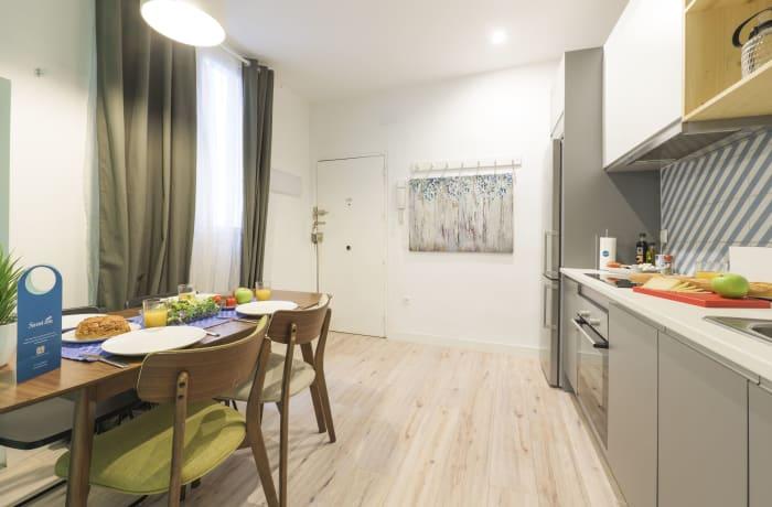 Apartment in Luna - Malasana, Malasana - 12