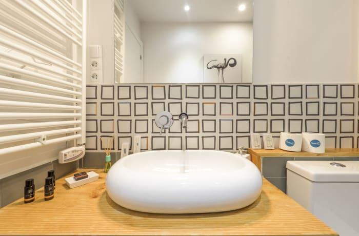 Apartment in Luna - Malasana, Malasana - 14