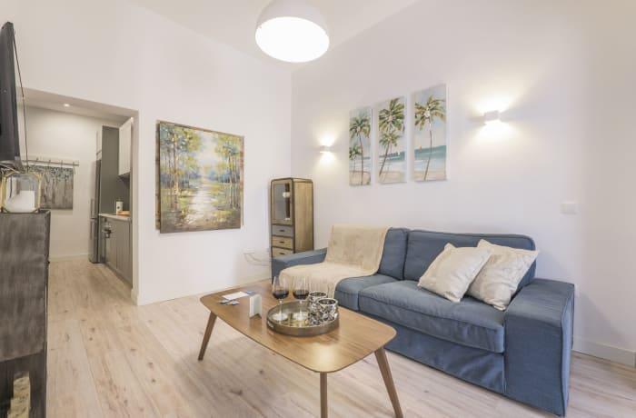 Apartment in Luna - Malasana, Malasana - 1