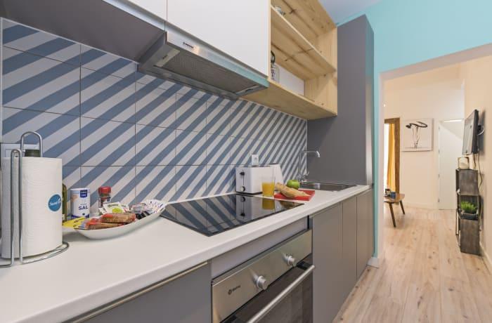 Apartment in Luna - Malasana, Malasana - 8