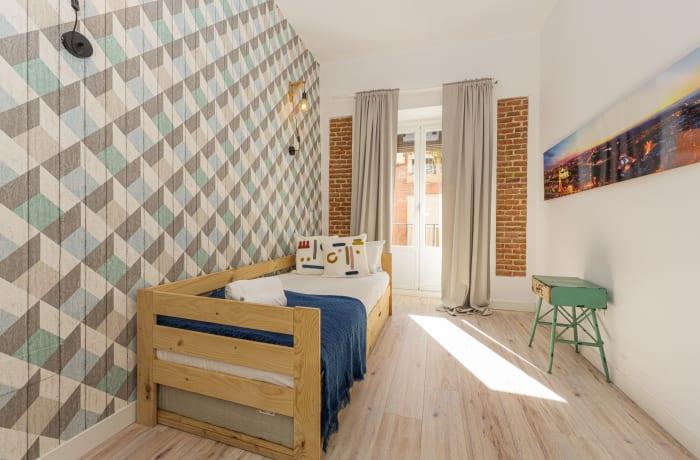 Apartment in Luna - Malasana, Malasana - 23