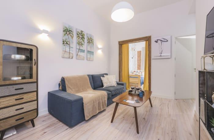 Apartment in Luna - Malasana, Malasana - 2