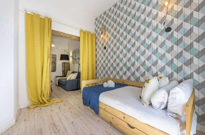 Apartment in Luna - Malasana, Malasana - 22