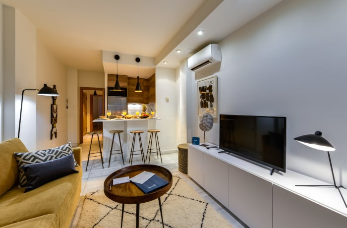 Apartment in Malasana Center, Malasana - 2