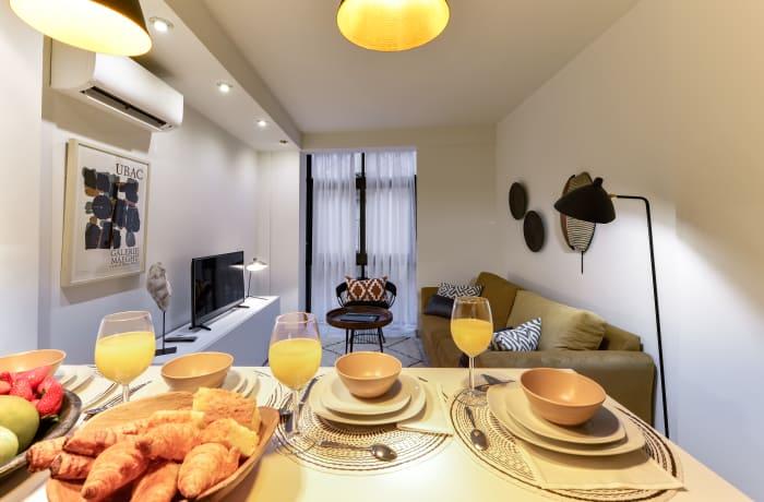 Apartment in Malasana Center, Malasana - 5
