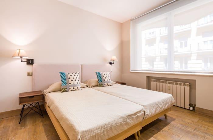 Apartment in La Mandala, Moncloa - 31
