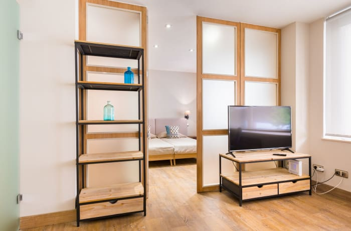 Apartment in La Mandala, Moncloa - 30