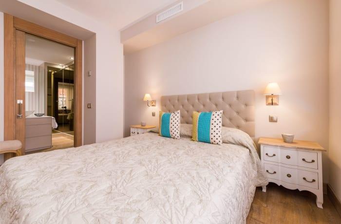 Apartment in La Mandala, Moncloa - 16