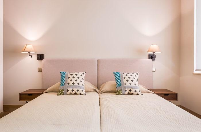 Apartment in La Mandala, Moncloa - 19