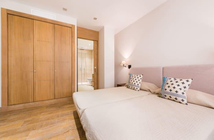 Apartment in La Mandala, Moncloa - 24