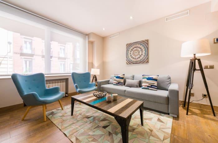 Apartment in La Mandala, Moncloa - 1