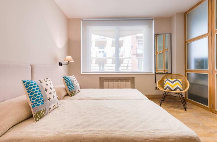 Apartment in La Mandala, Moncloa - 22