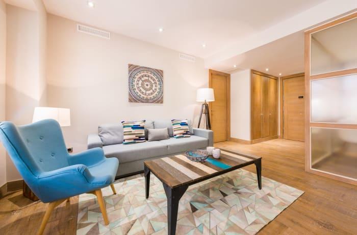 Apartment in La Mandala, Moncloa - 0