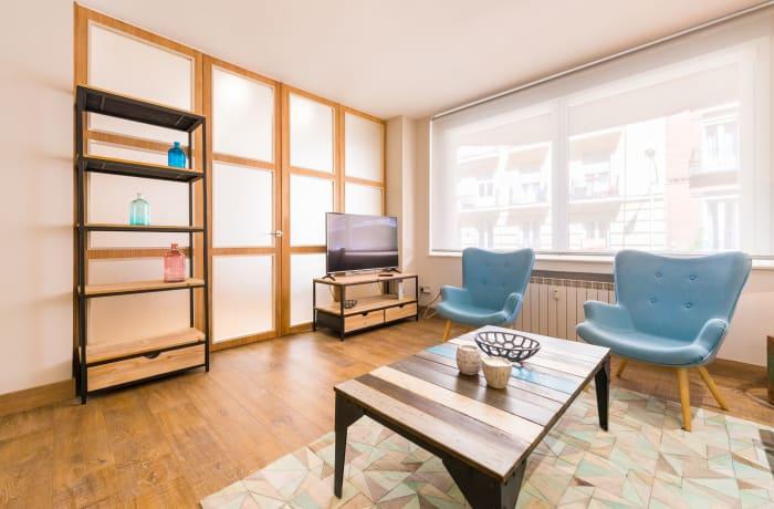 Apartment in La Mandala, Moncloa - 4