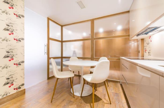 Apartment in La Mandala, Moncloa - 12