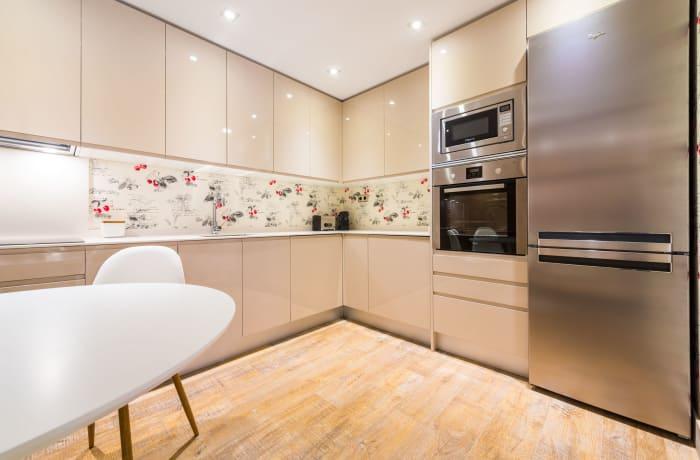 Apartment in La Mandala, Moncloa - 7