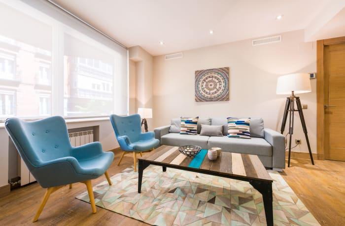 Apartment in La Mandala, Moncloa - 11